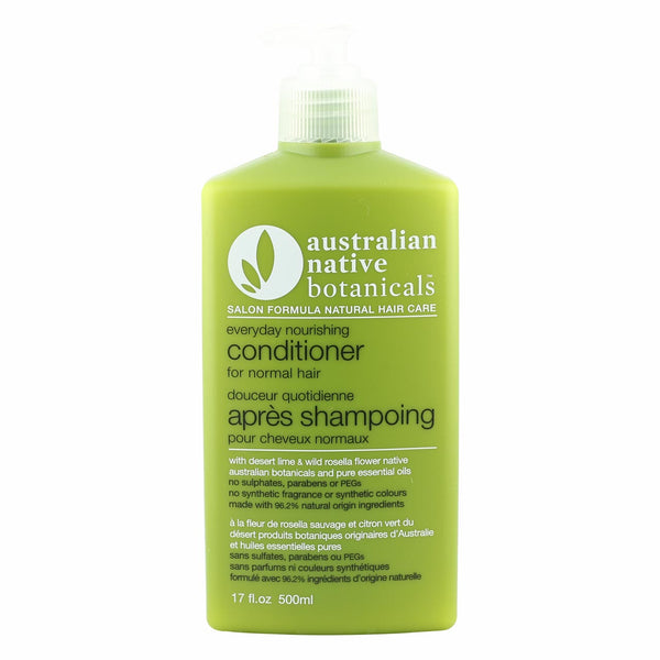 Australian Native Botanicals Green Everyday Nourishing Conditioner