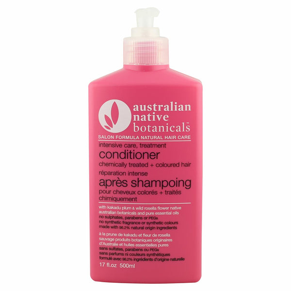 Australian Native Botanicals Pink Intensive Care Treatment Conditioner