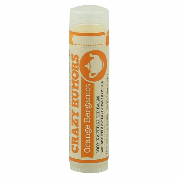 Crazy Rumors Lip Balms