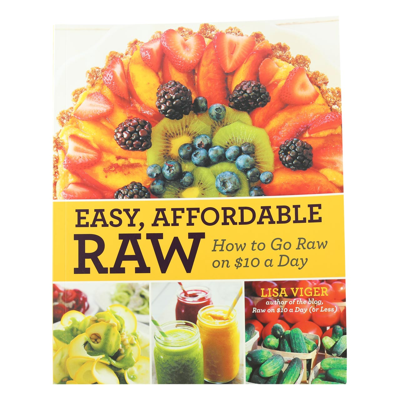 Easy Affordable Raw