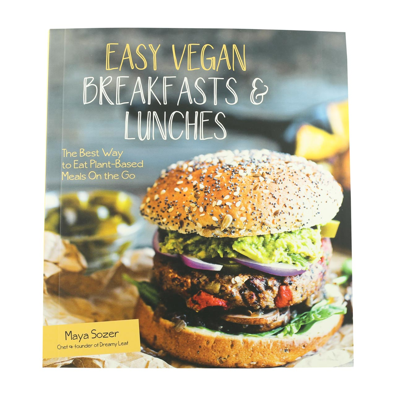 Easy Vegan Breakfast and Lunches