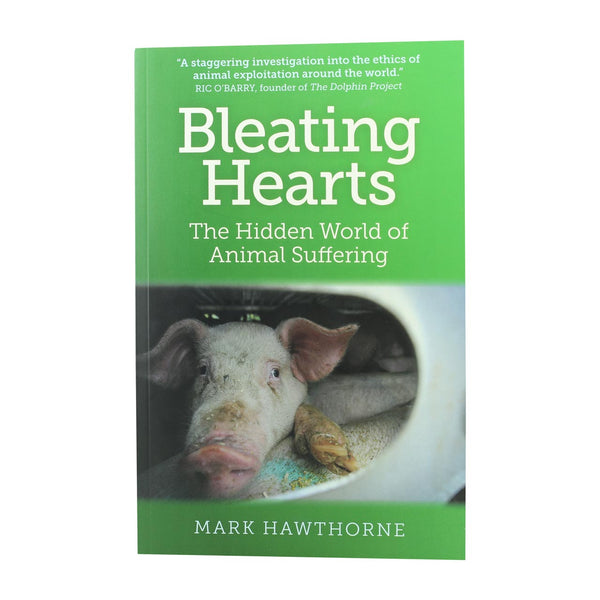 Bleating Hearts - Mark Hawthorne