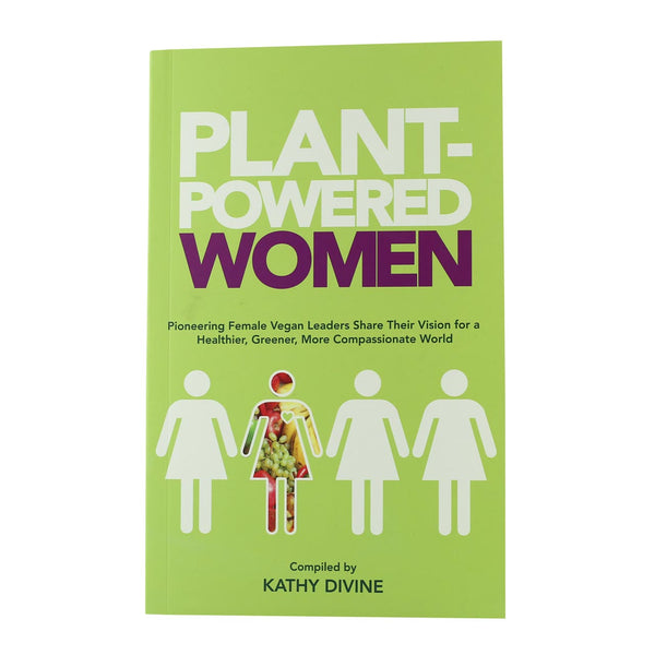 Plant Powered Women
