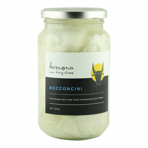 Damona DivineCow - Bocconcini (Use by: 27th September 2018)