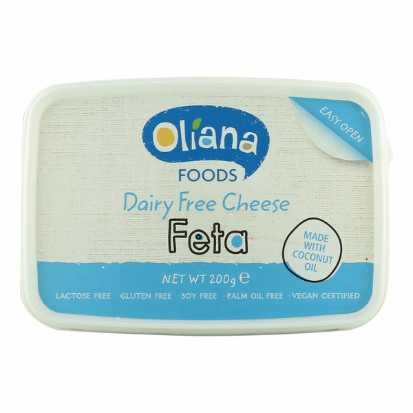 Oliana Feta Cheese
