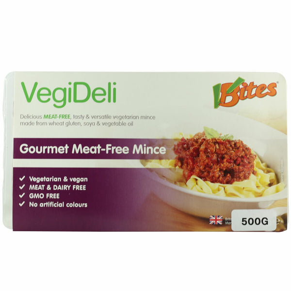 VBites Vegetarian Mince- Use By 25th October 2018