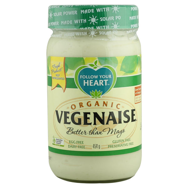 Follow Your Heart Organic Vegenaise