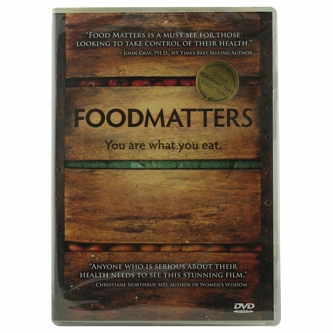 Food Matters - DVD