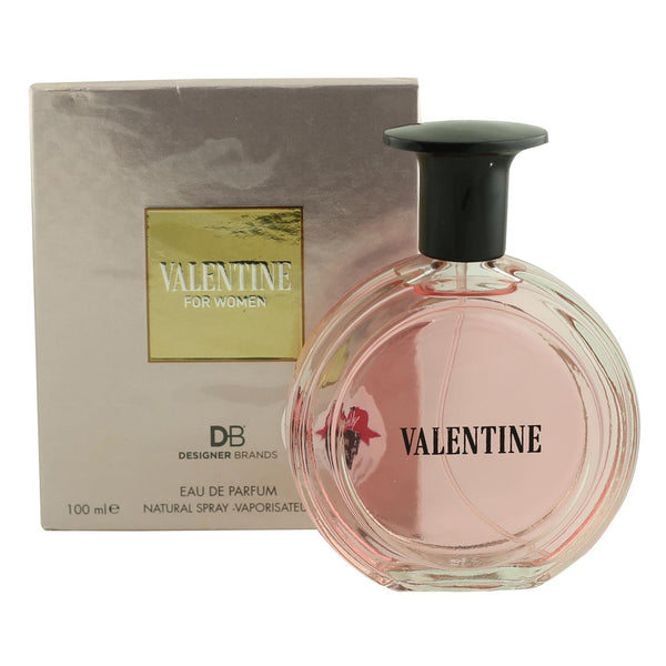 DB Cosmetics Fragrance -Valentine For Women