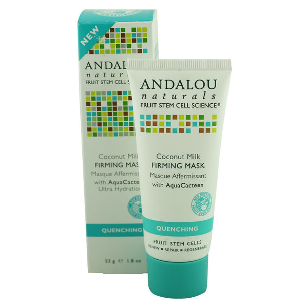 Andalou Firming Mask