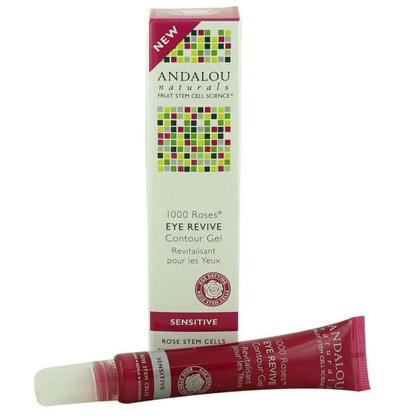 Andalou Eye Revive