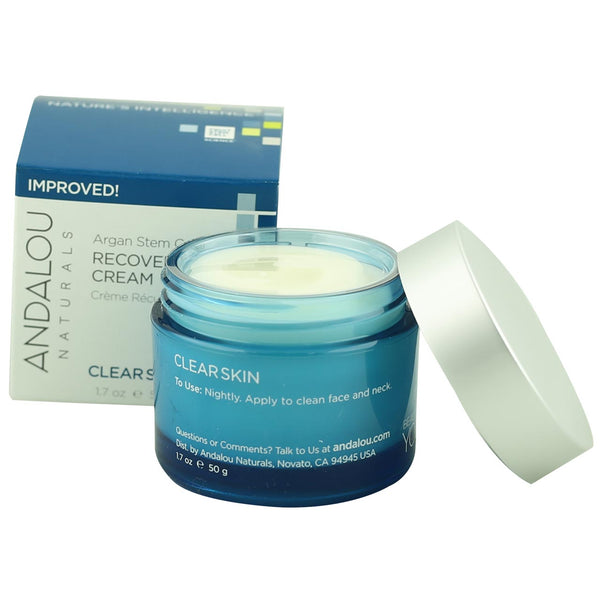 Andalou Stem Cell Recovery Cream
