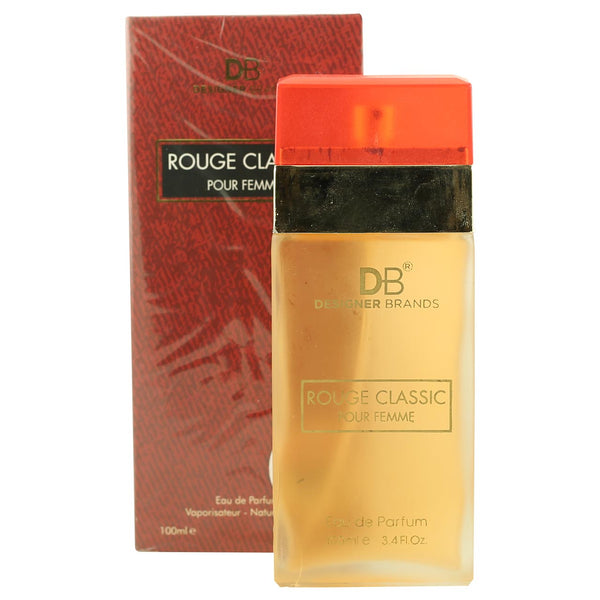 DB Cosmetics Fragrance -Rouge Classic