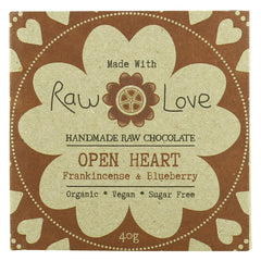 Raw Love -Handmade Raw Chocolate