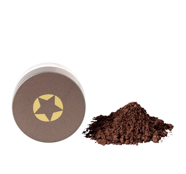 Eco Minerals Eyeshadow Jar