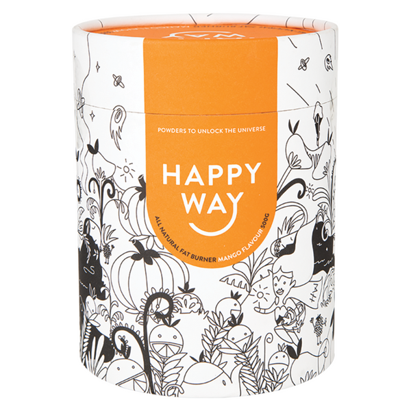 Happy Way Fat Burner - Mango