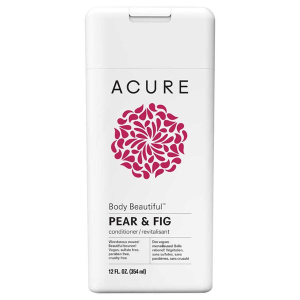 Acure Conditioner -Body Beautiful