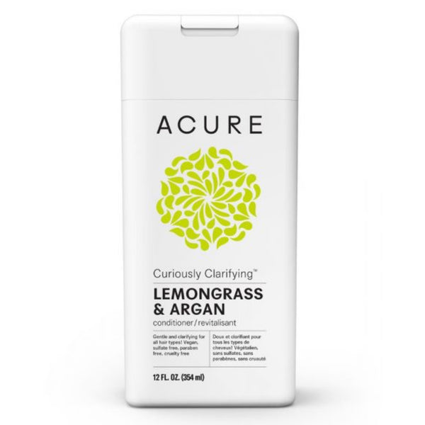 Acure Conditioner -Curiously Clarifying