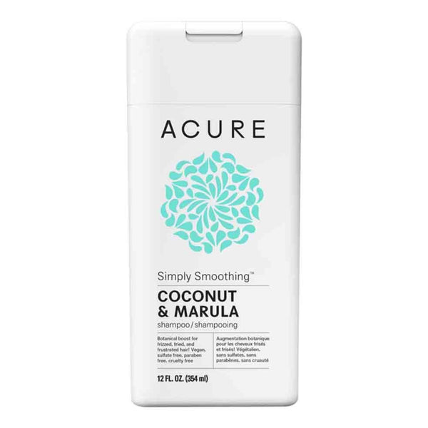Acure Shampoo -Simply Smoothing