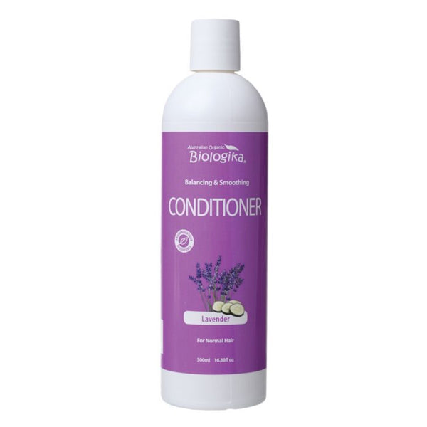 Biologika Conditioner - Lavender
