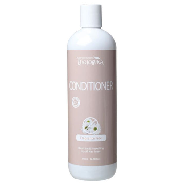 Biologika Conditioner - Fragrance Free