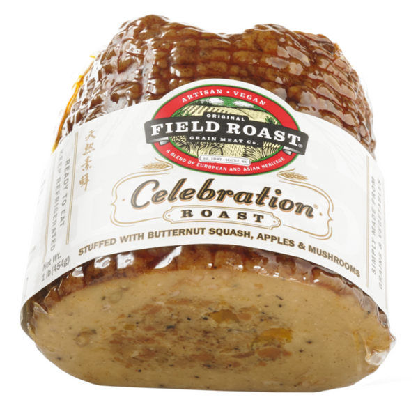 Field Roast Celebration Half Roast