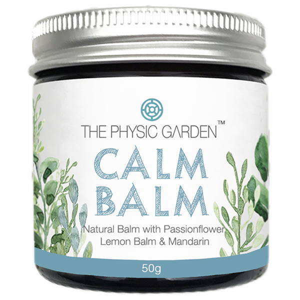 The Physic Garden Calm Balm