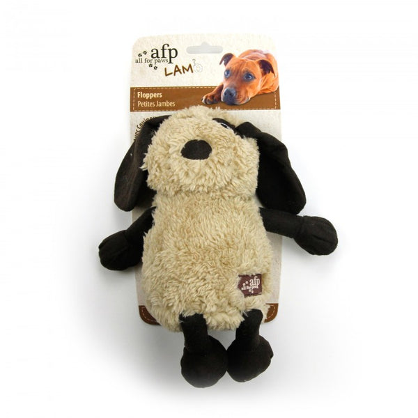 Cuddle Jumbo Dog Toy - Dog