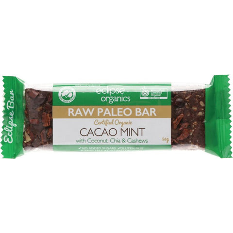 Eclipse Raw Paleo Bar