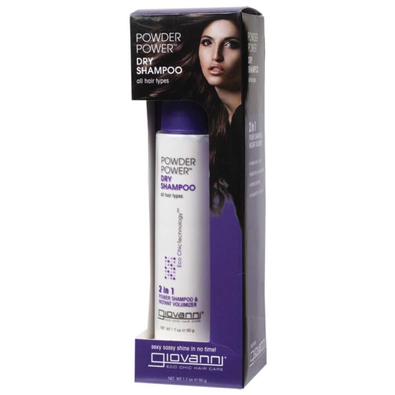 Giovanni Powder Power Dry Shampoo