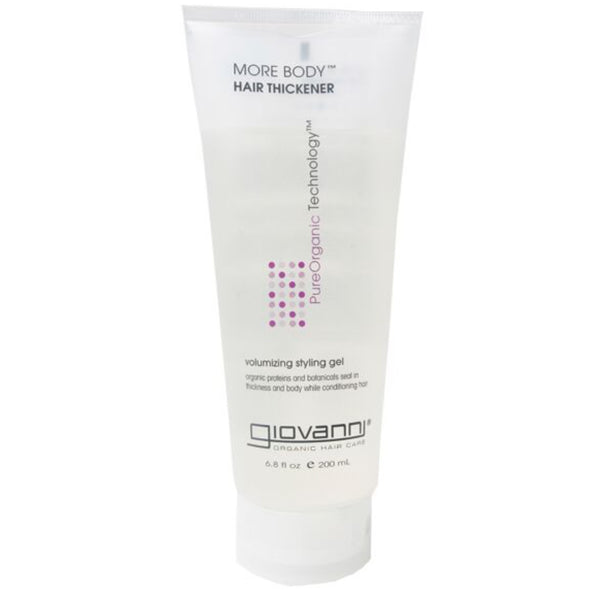 Giovanni More Body Herbal Hair Thickener