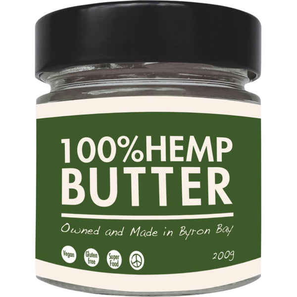 The Health Food Guys Hemp Spread