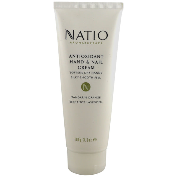 Natio Antioxidant Hand and Nail Cream