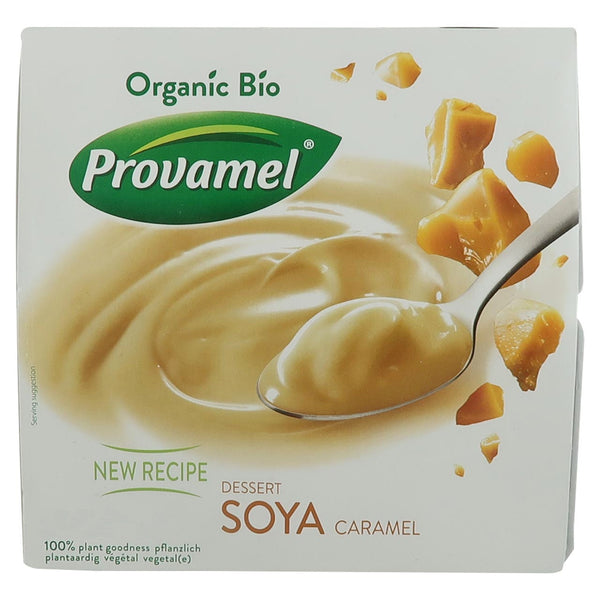 Provamel Caramel Dessert -Use By 19th October 2018