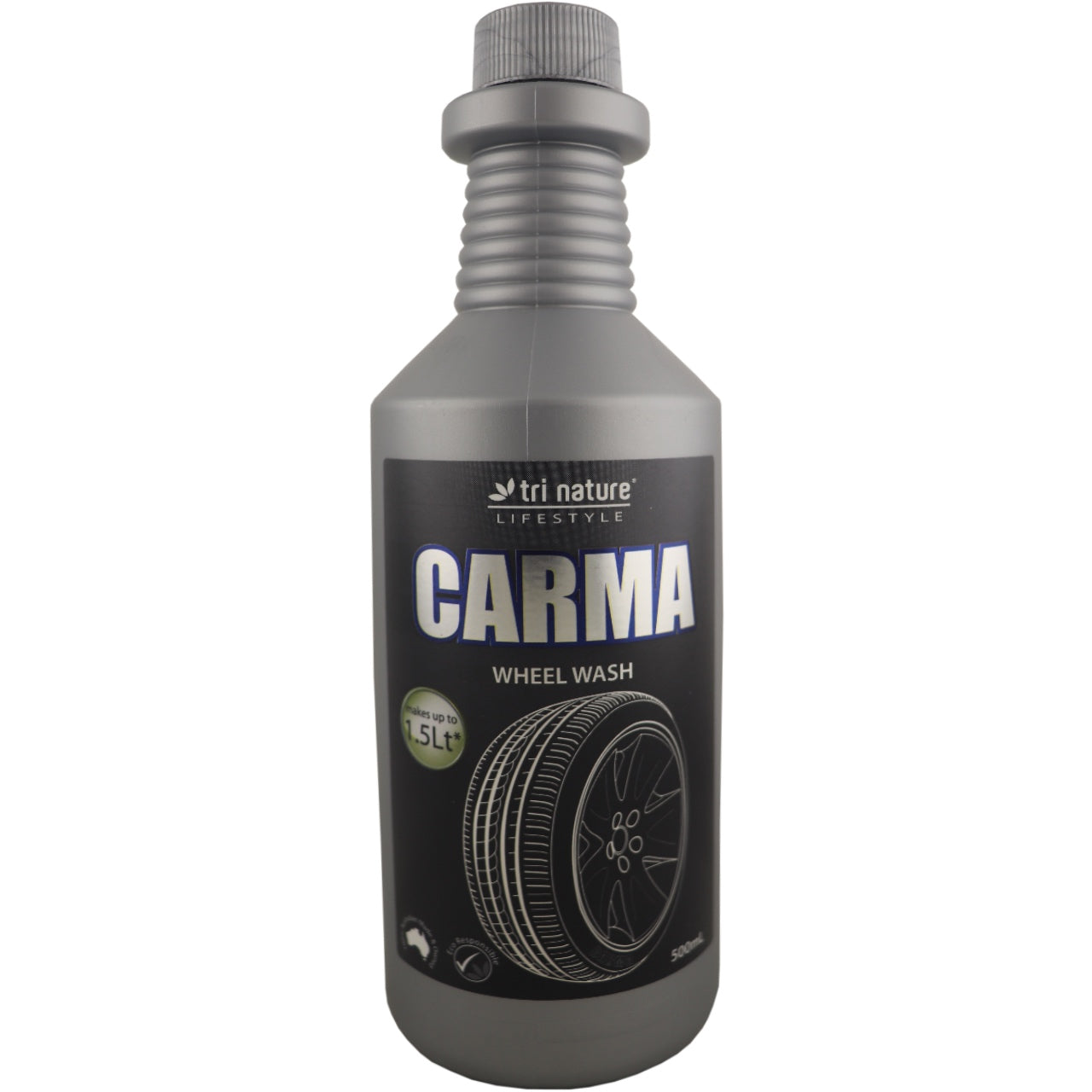 Tri Nature Carma Wheel wash