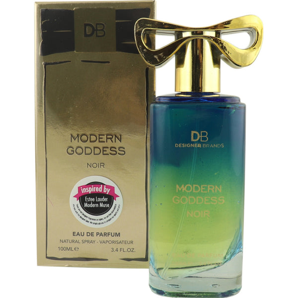 DB Cosmetics Fragrance -Modern Goddess Noir