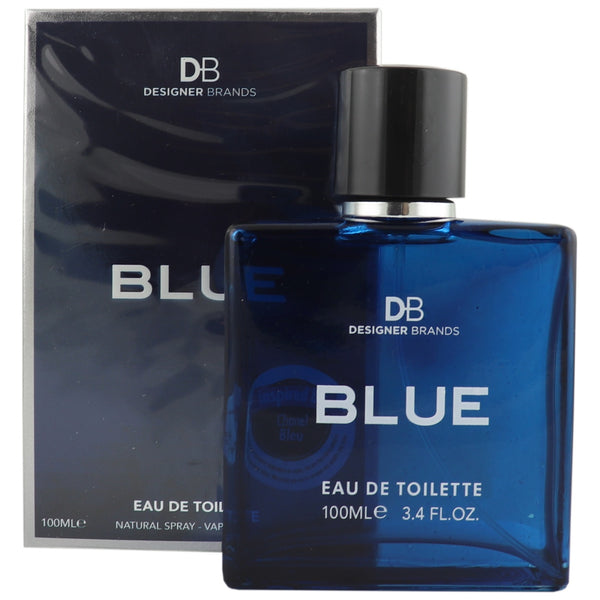DB Cosmetics Fragrance -Blue