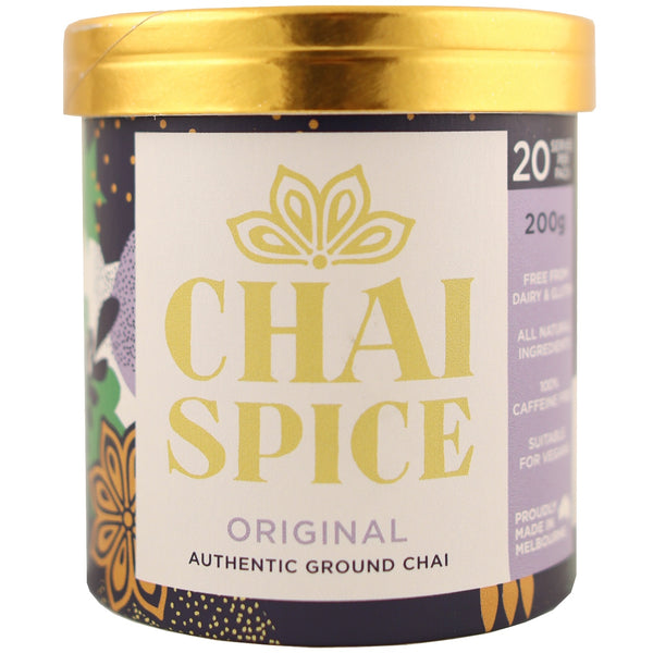 Chai Spice Chai Latte Powder