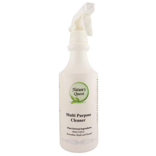 Nature's Quest Multi Purpose Cleaner