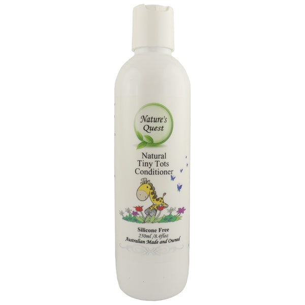 Nature's Quest Baby Conditioner