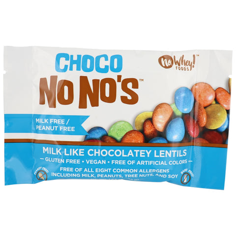 No Whey -Choco No No's - Best Before May 2019
