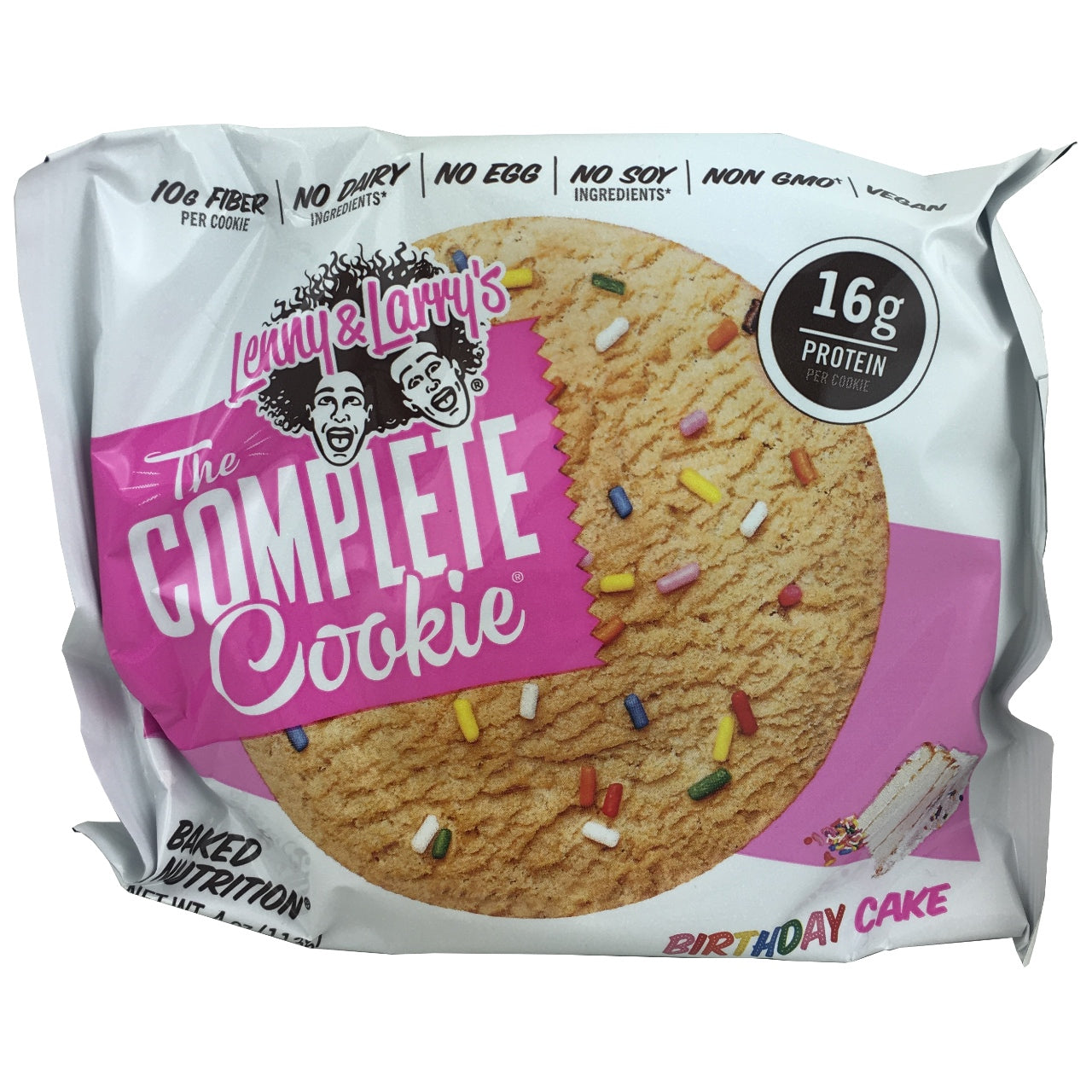 Lenny and Larry's The Complete Cookie