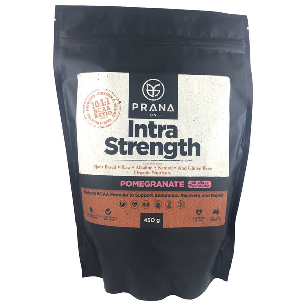 Prana Intra Strength - Pomegranate