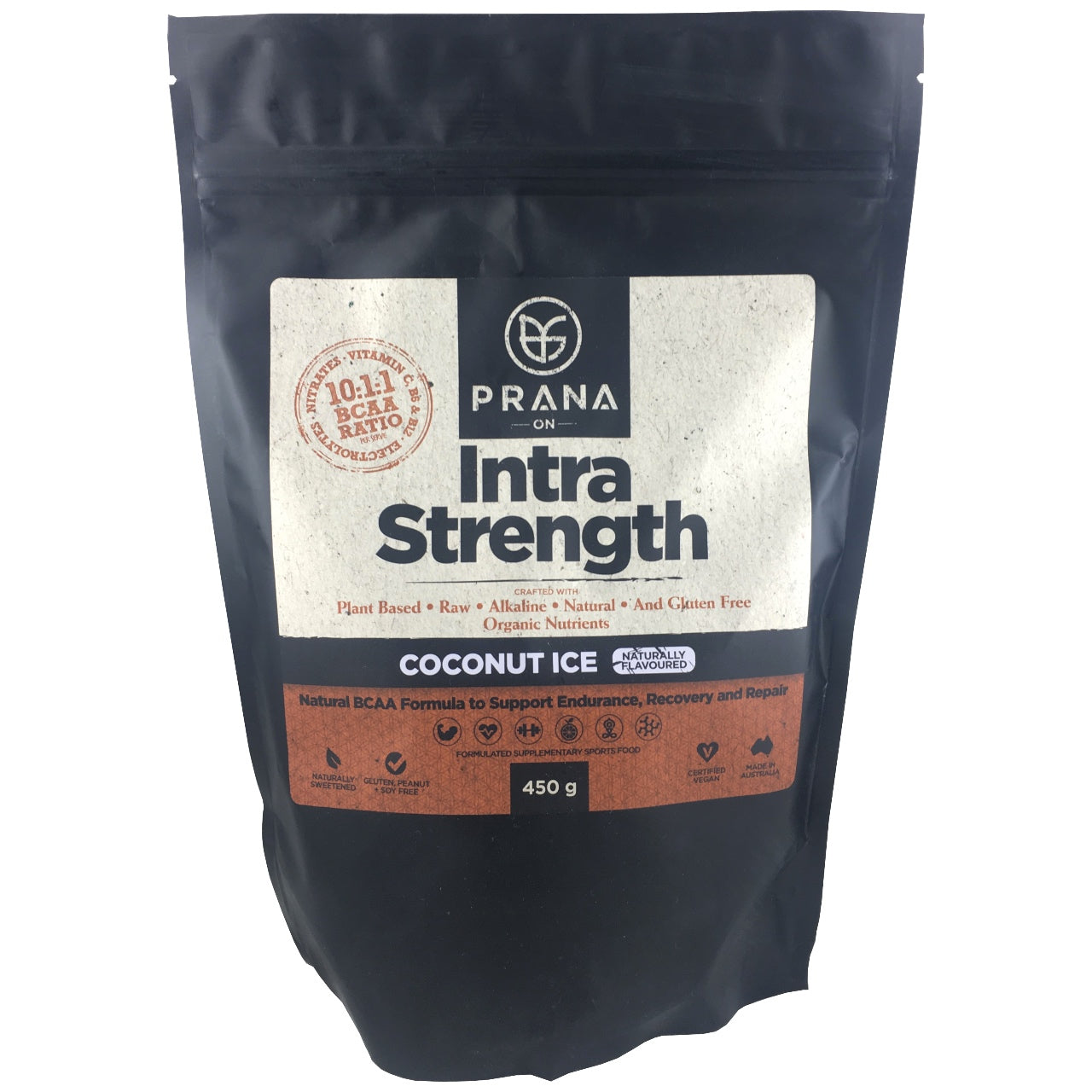 Prana Intra Strength - Coconut Ice