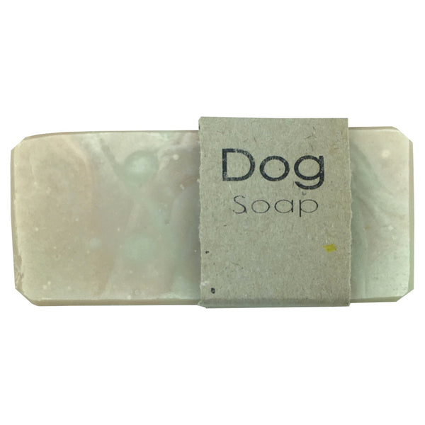 Alex's Dog Soap