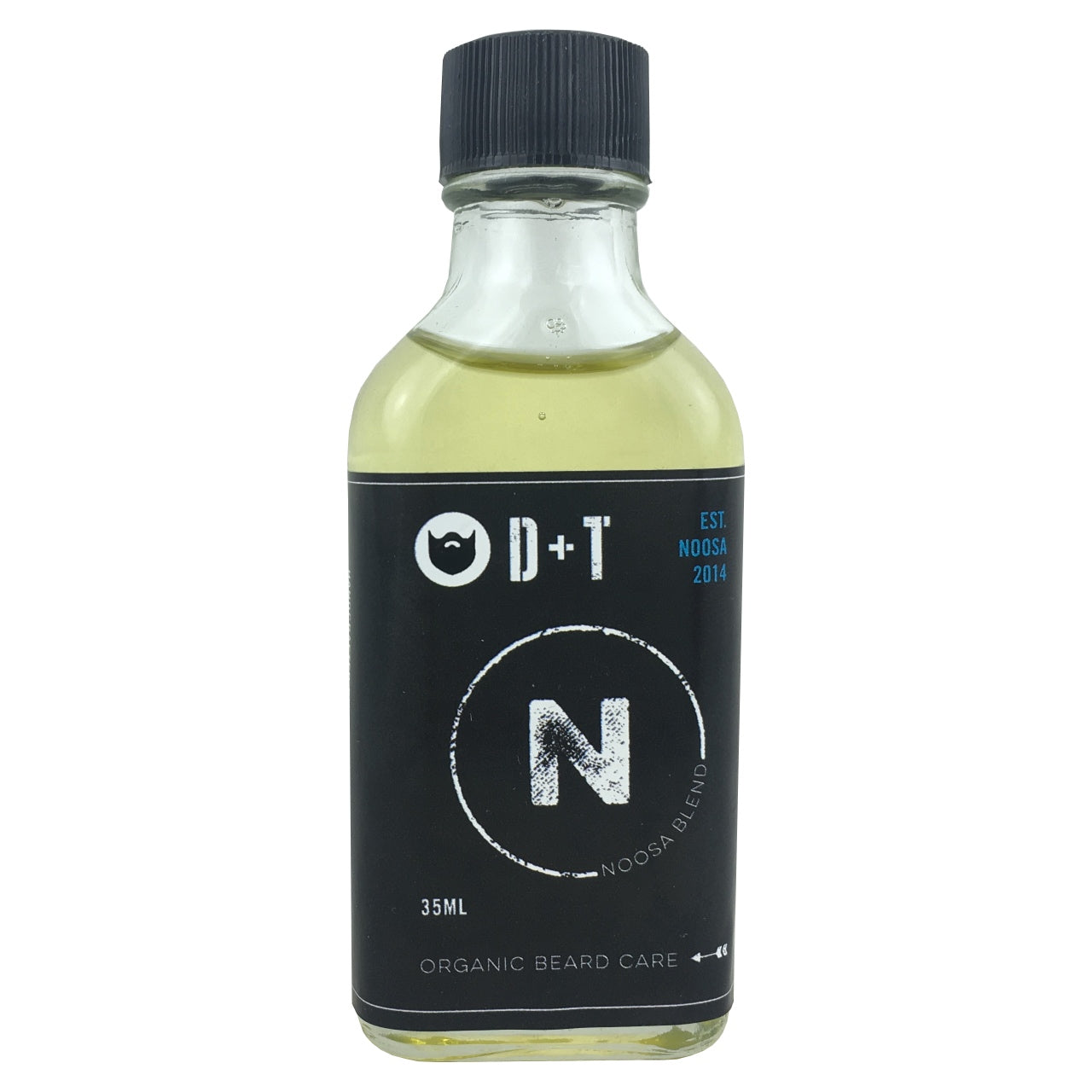 D and T Beard Oil -Noosa