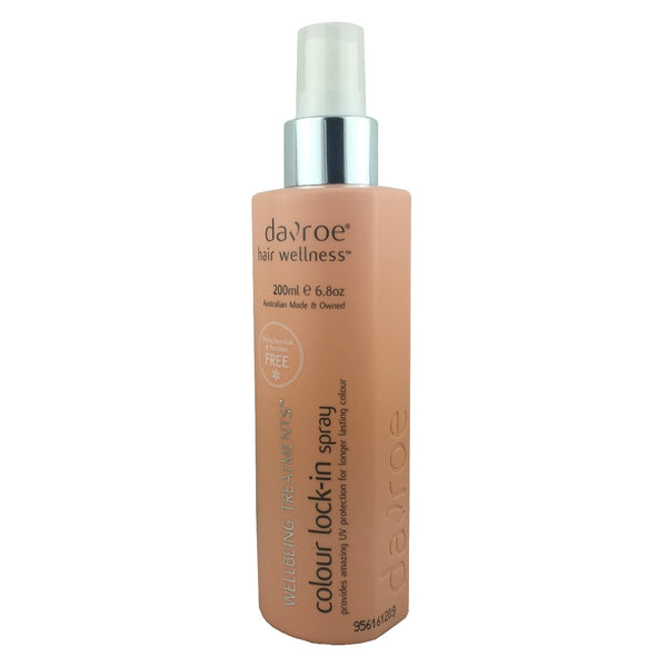 Davroe Colour Lock In Spray