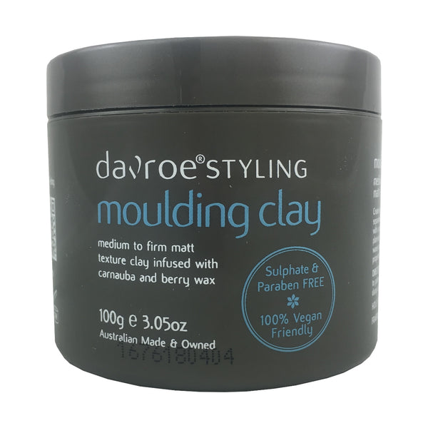 Davroe Styling Moulding Clay