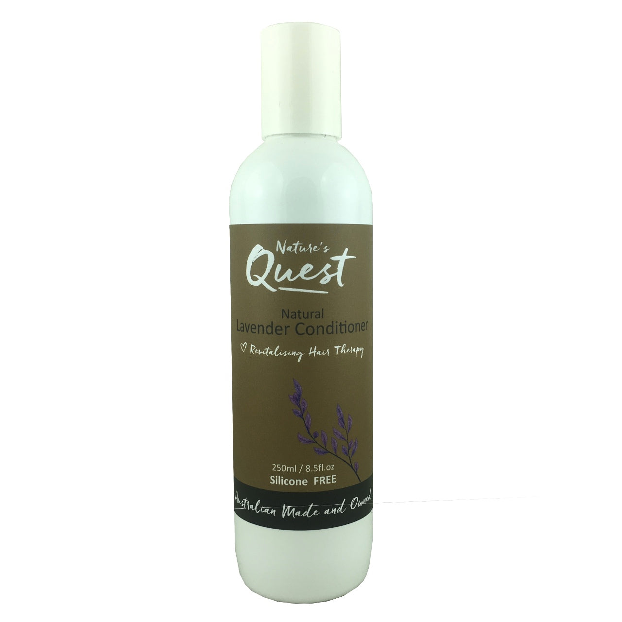 Nature's Quest Conditioner -Lavender