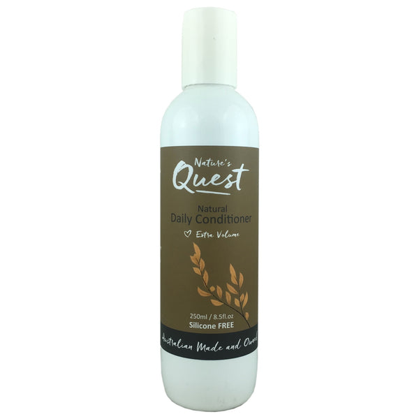 Nature's Quest Conditioner -Daily